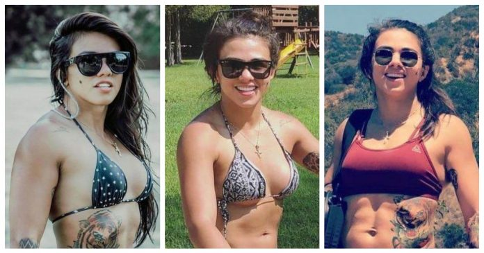 55 Sexiest Claudia Gadelha Pictures Are A Pinnacle Of Beauty