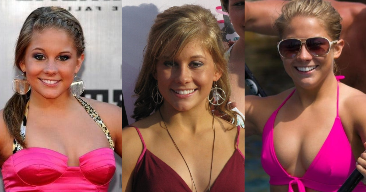 55 Sexiest Shawn Johnson Boobs Pictures Are Just The Right Size To Look And Enjoy