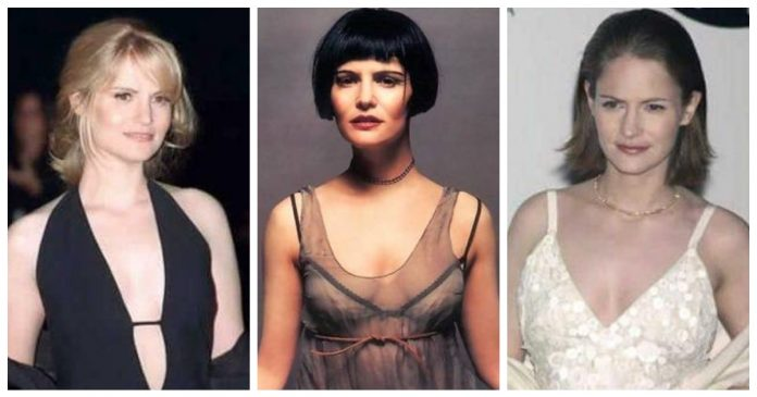57 Sexiest Jennifer Jason Leigh Boobs Pictures Are A Feast For Your Eyes
