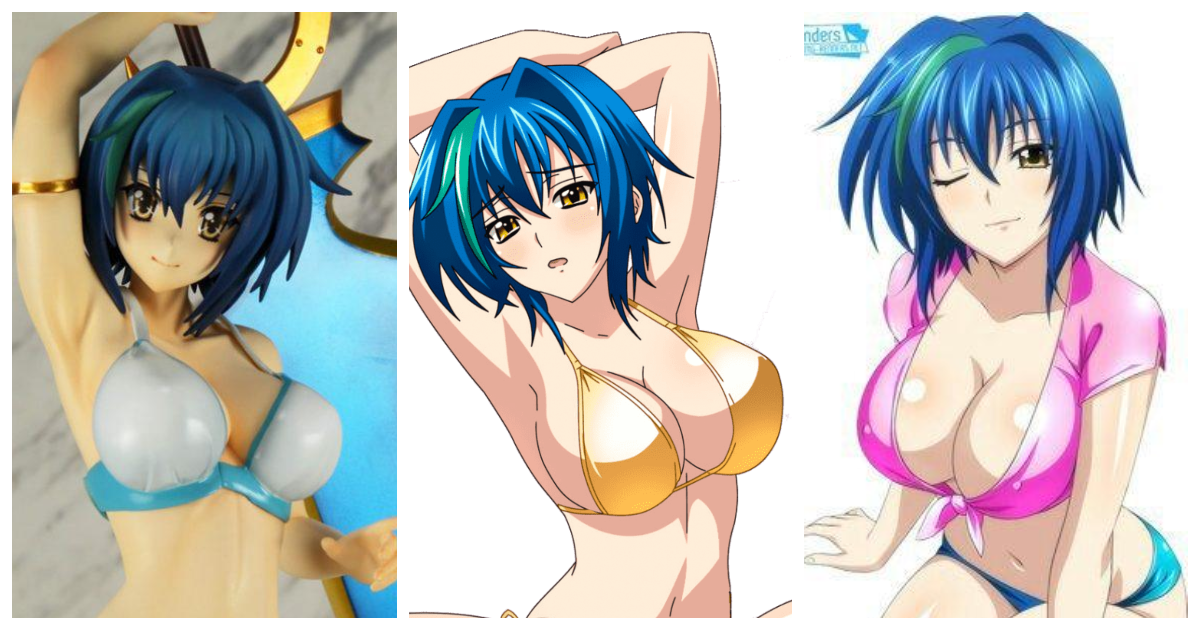 58 Sexiest Xenovia Quarta Pictures Are A Sure Crowd Puller