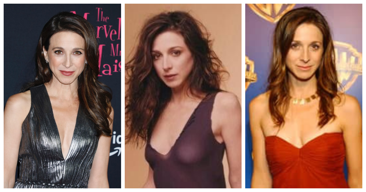 60 Marin Hinkle Sexy Pictures That Are Sure To Make You Break A Sweat