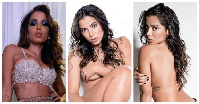 61 Anitta Sexy Pictures Show Off Her Flawless Figure