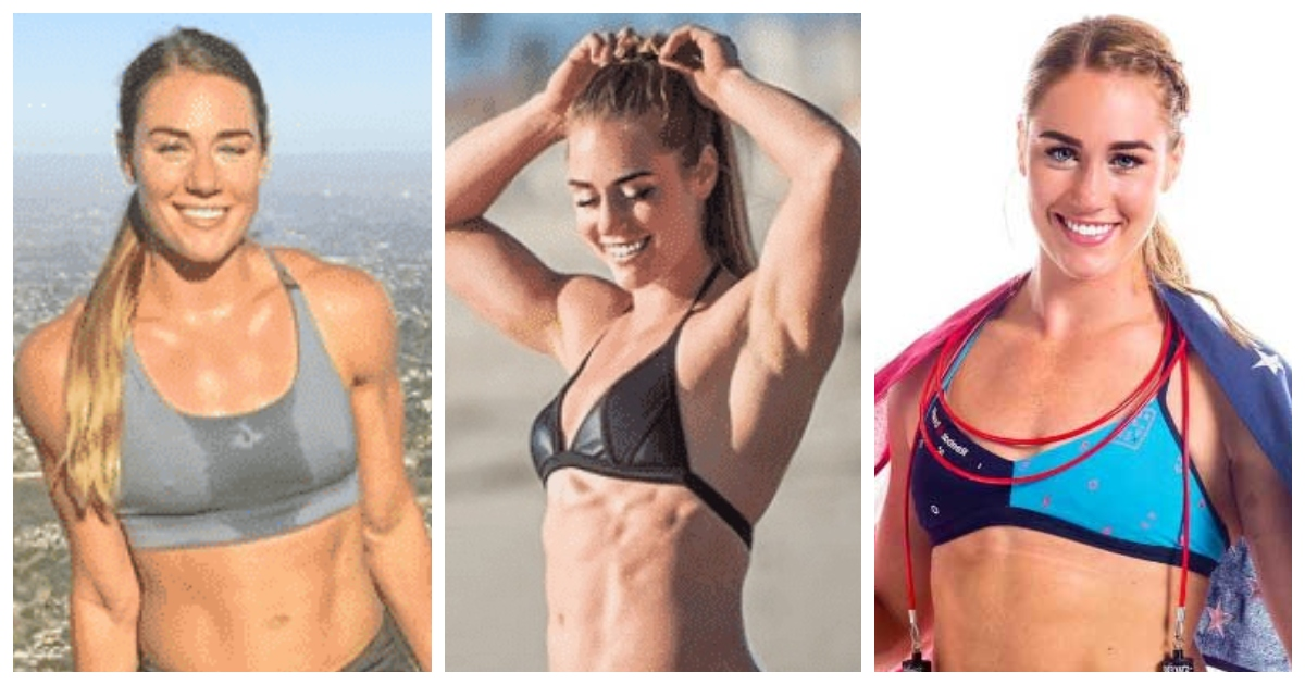61 Brooke wells Sexy Pictures Show Off Her Flawless Figure