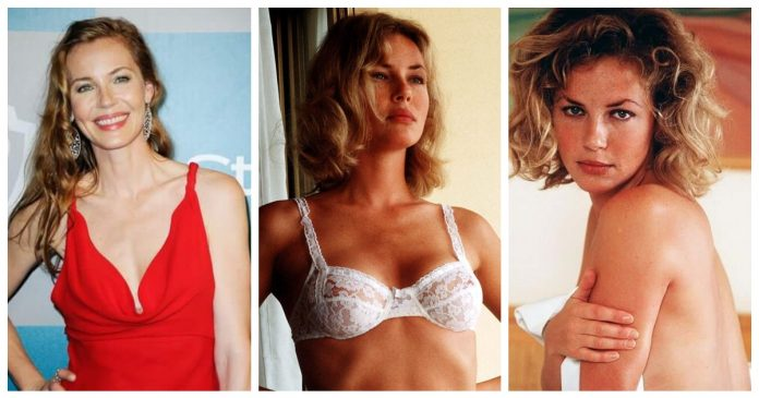 61 Connie Nielsen Sexy Pictures Are Sure To Stun Your Senses