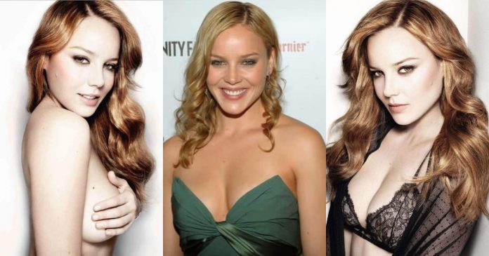 61 Hottest Abbie Cornish Boobs Pictures You Just Want To Nestle Between Them