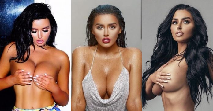 61 Hottest Abigail Ratchford Boobs Pictures Show Off Her Perfect Set Of Racks
