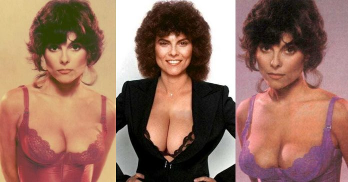 61 Hottest Adrienne Barbeau Boobs Pictures Show Off Her Perfect Set Of Racks