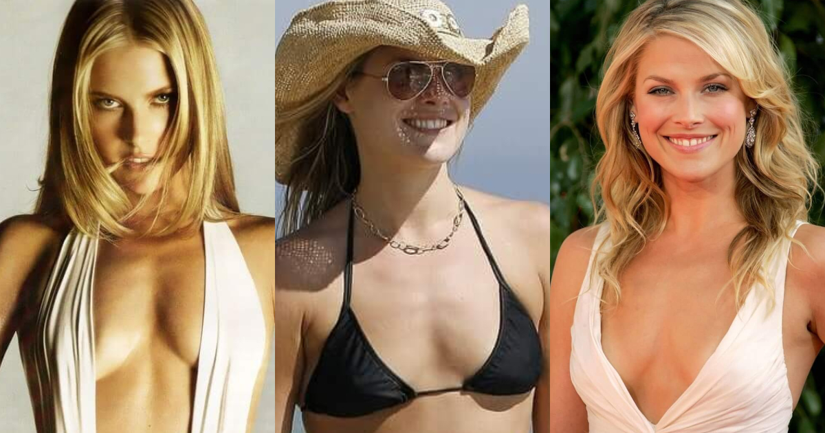 61 Hottest Ali Larter Boobs Pictures Show Off Her Perfect Set Of Racks