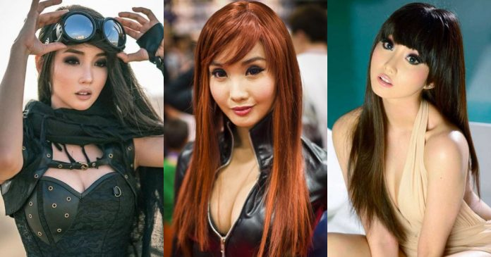 61 Hottest Alodia Gosiengfiao Boobs Pictures Are As Soft As They Look