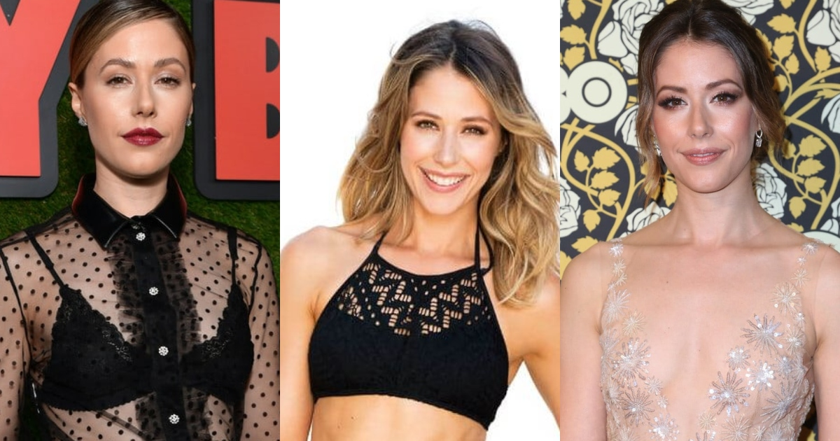 61 Hottest Amanda Crew Boobs Pictures Show Off Her Perfect Set Of Racks