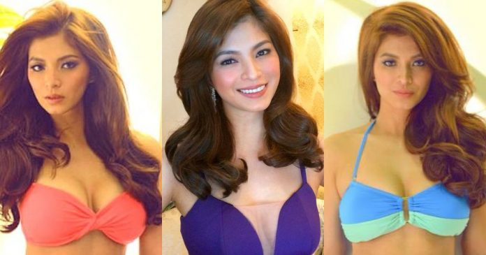 61 Hottest Angel Locsin Boobs Pictures Show Off Her Perfect Set Of Racks