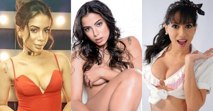 61 Hottest Anitta Boobs Pictures A Visual Treat To Make Your Day