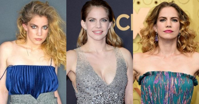 61 Hottest Anna Chlumsky Boobs Pictures Are Jaw-Dropping And Quite The Looker