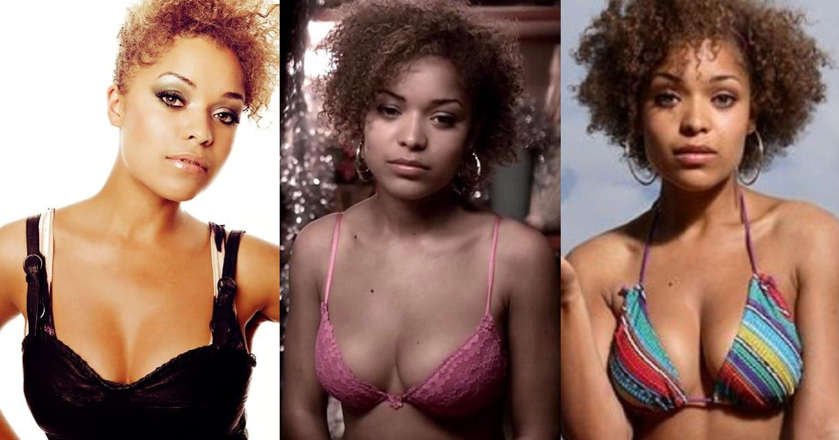 61 Hottest Antonia Thomas Boobs Pictures Will Tempt You To Hug Her Tightly