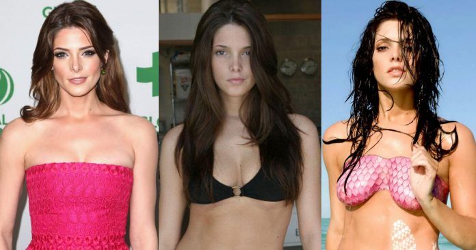 61 Hottest Ashley Greene Boobs Pictures Are As Soft As They Look