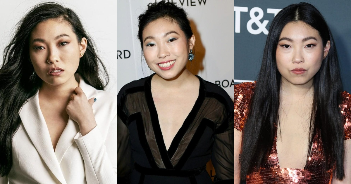 61 Hottest Awkwafina Boobs Pictures Show Off Her Perfect Set Of Racks