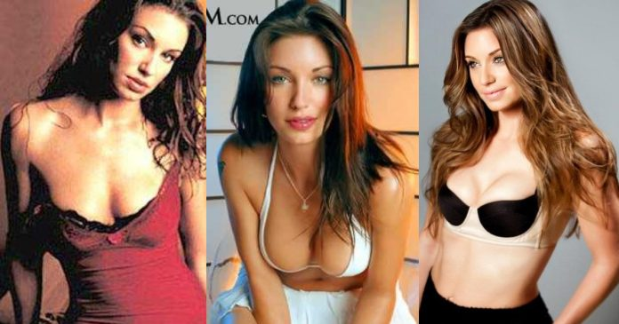 61 Hottest Bianca Kajlich Boobs Pictures Are As Soft As They Look