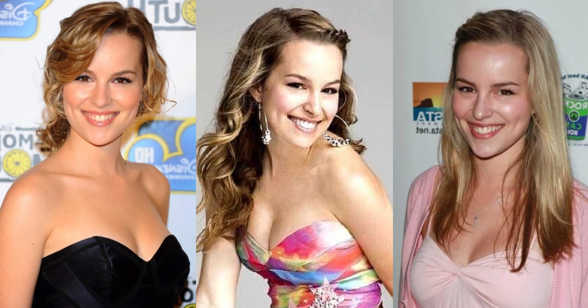 61 Hottest Bridgit Mendler Boobs Pictures Show Off Her Perfect Set Of Racks