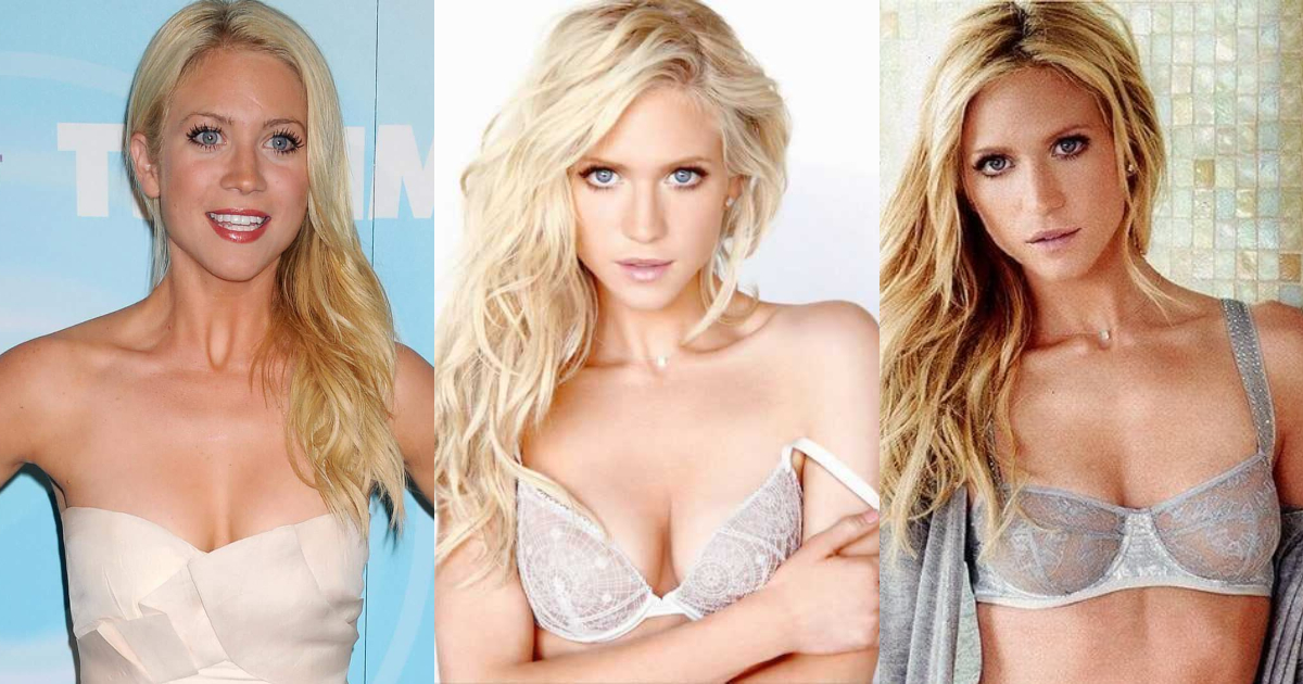 61 Hottest Brittany Snow Boobs Pictures Are As Soft As They Look
