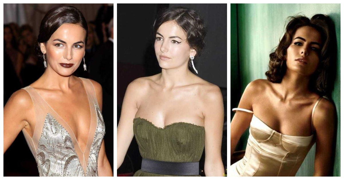 61 Hottest Camilla Belle Boobs Pictures Expose Her Perfect Cleavage