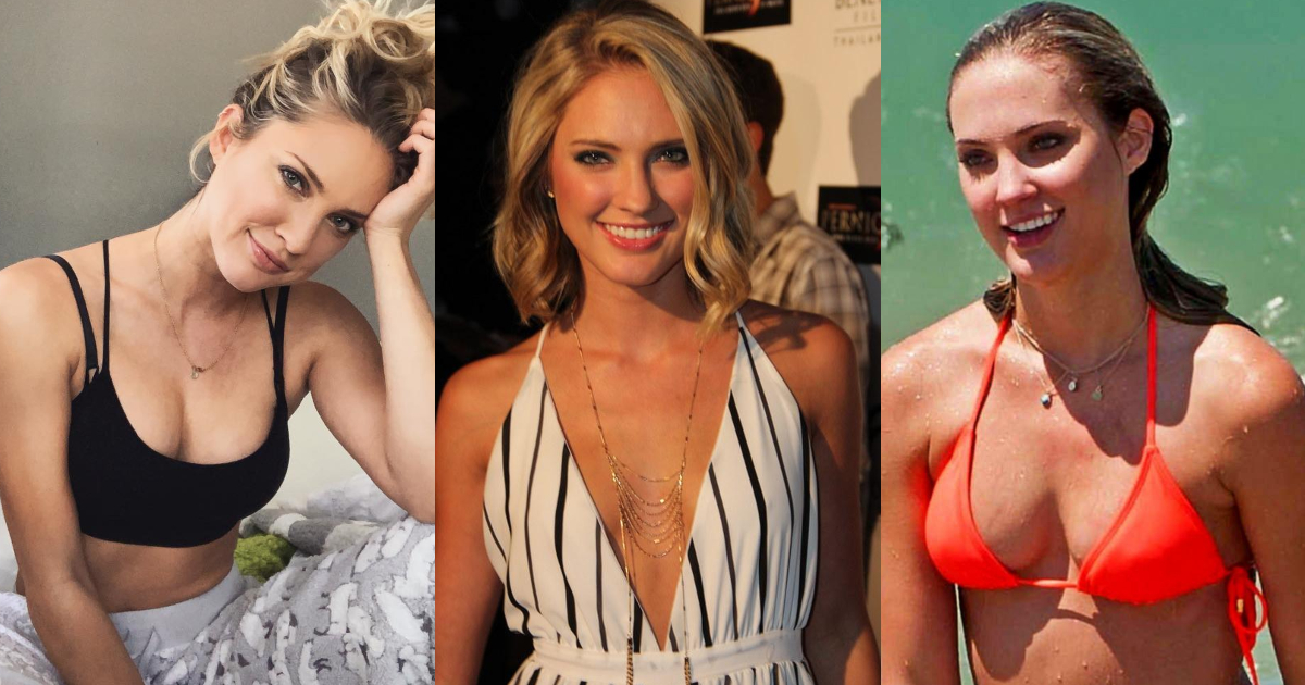 61 Hottest Ciara Hanna Boobs Pictures Are Arousing And Appealing