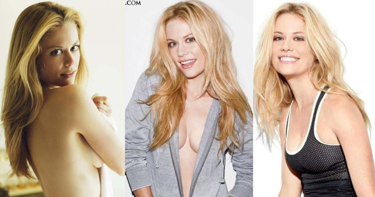61 Hottest Claire Coffee Boobs Pictures Are As Soft As They Look