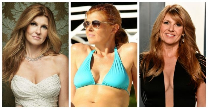 61 Hottest Connie Britton Boobs Pictures Are Arousing And Appealing