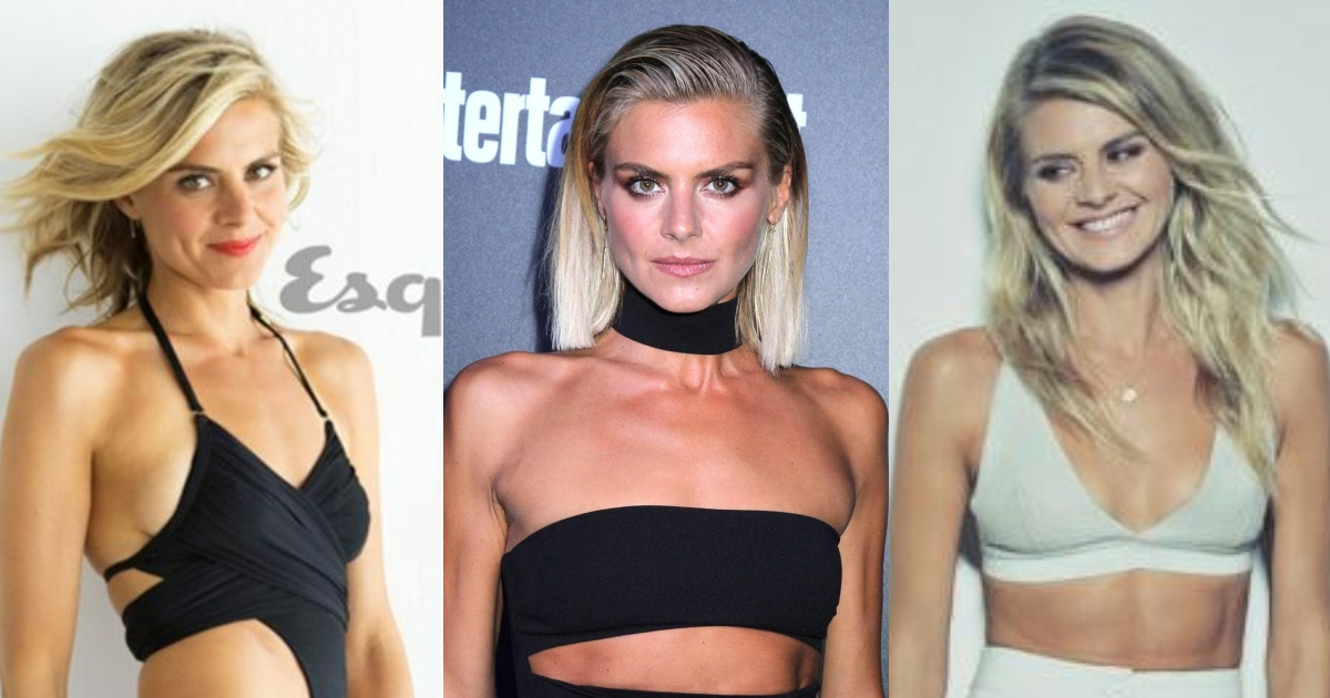 61 Hottest Eliza Coupe Boobs Pictures Are As Soft As They Look