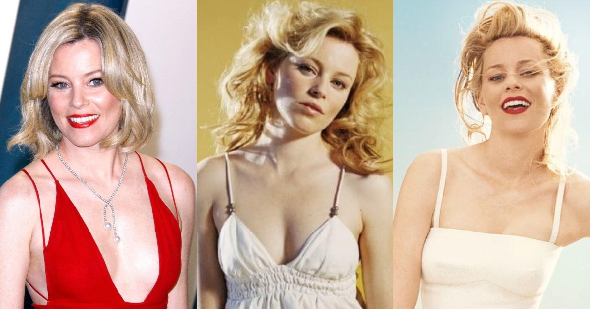 61 Hottest Elizabeth Banks Boobs Pictures Show Off Her Perfect Set Of Racks
