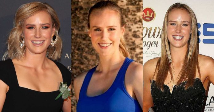 61 Hottest Ellyse Perry Boobs Pictures Are Arousing And Appealing