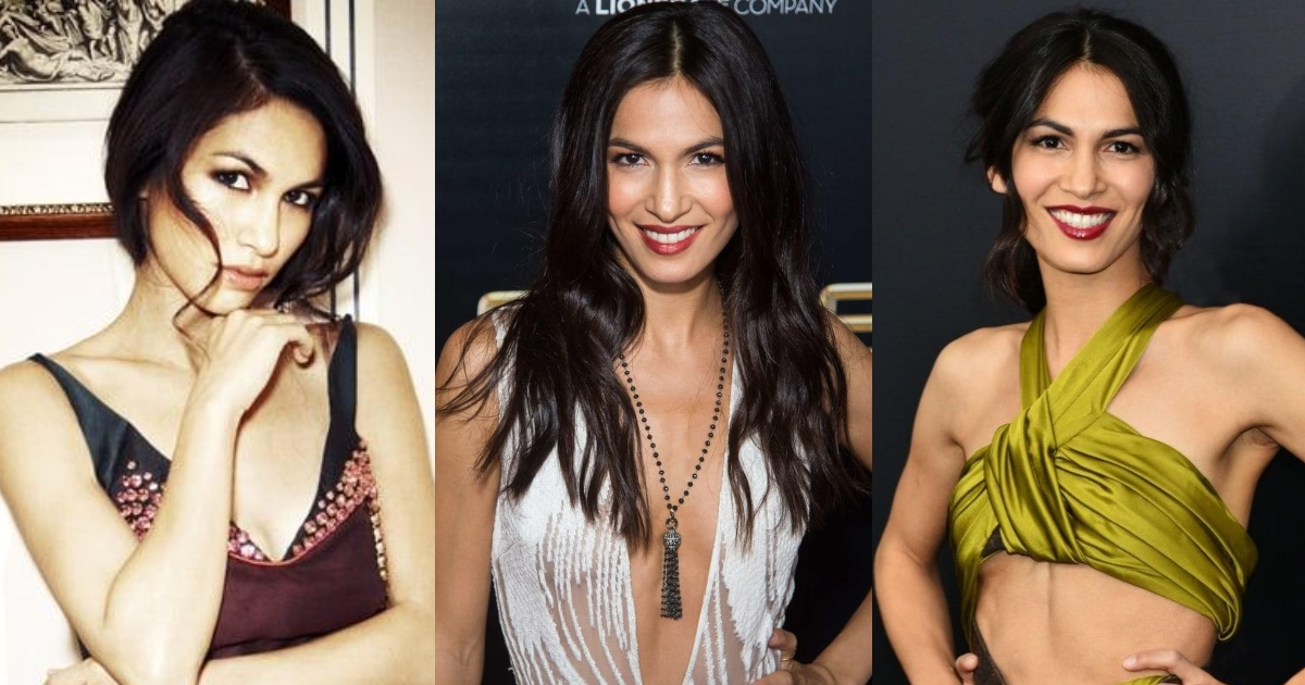 61 Hottest Elodie Yung Boobs Pictures A Visual Treat To Make Your Day