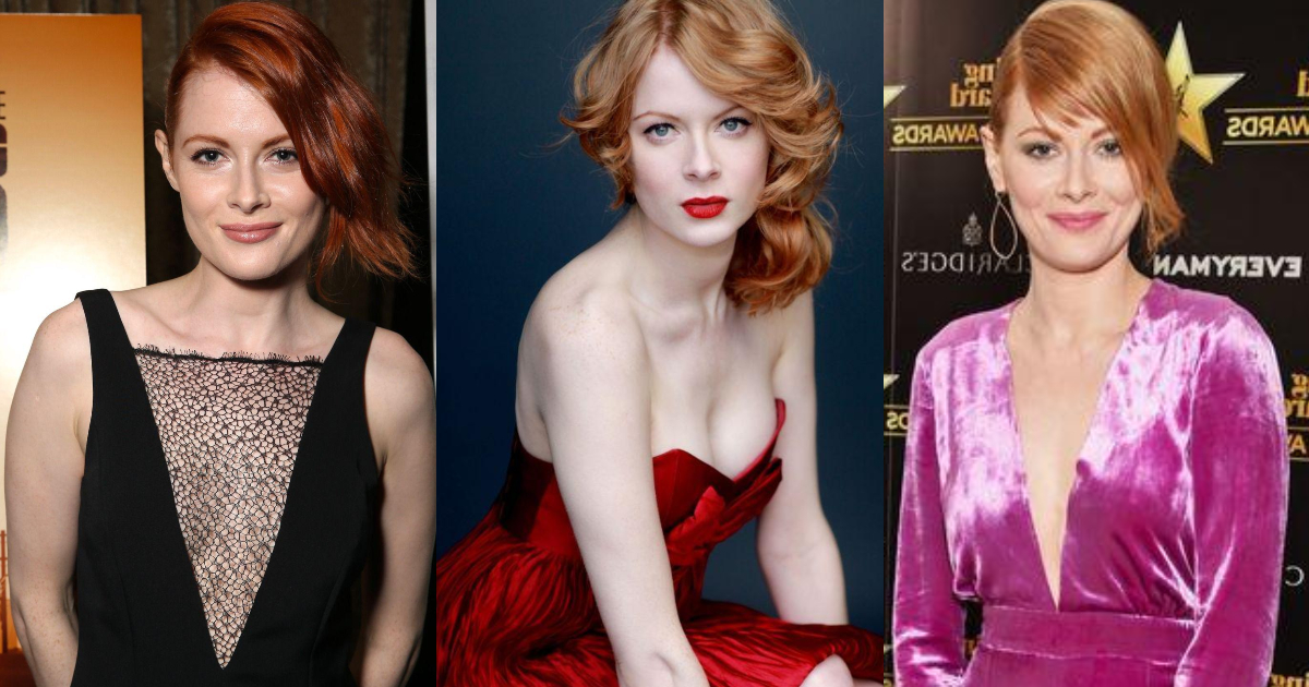 61 Hottest Emily Beecham Boobs Pictures That Look Flaunting In A Bikini