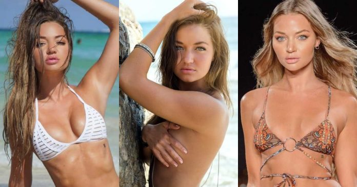 61 Hottest Erika Costell Boobs Pictures Spectacularly Tantalizing Tits