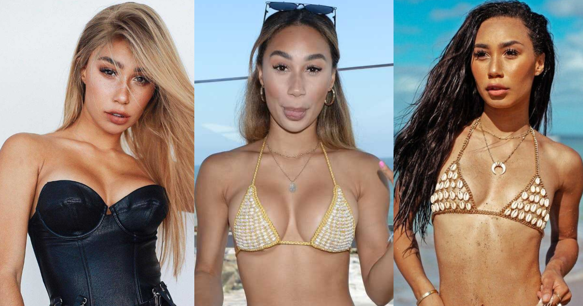 61 Hottest Eva Gutowski Boobs Pictures That Look Flaunting In A Bikini