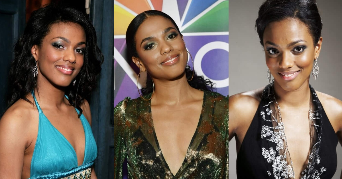 61 Hottest Freema Agyeman Boobs Pictures Expose Her Perfect Cleavage