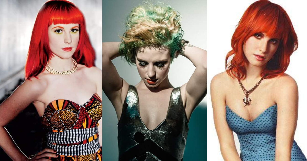 61 Hottest Hayley Williams Boobs Pictures A Visual Treat To Make Your Day