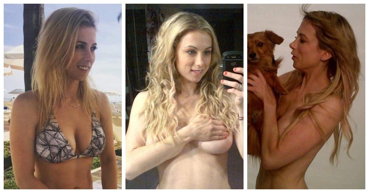 61 Hottest Iliza Shlesinger Boobs Pictures That Are Ravishingly Revealing
