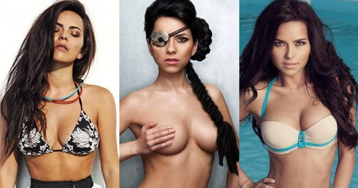 61 Hottest Inna Boobs Pictures Are Jaw-Dropping And Quite The Looker