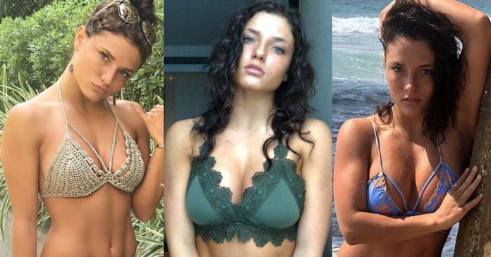 61 Hottest Jade Chynoweth Boobs Pictures Are Arousing And Appealing