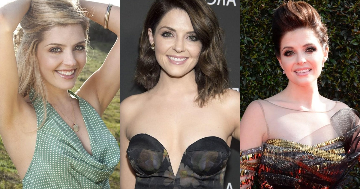 61 Hottest Jen Lilley Boobs Pictures Are Arousing And Appealing
