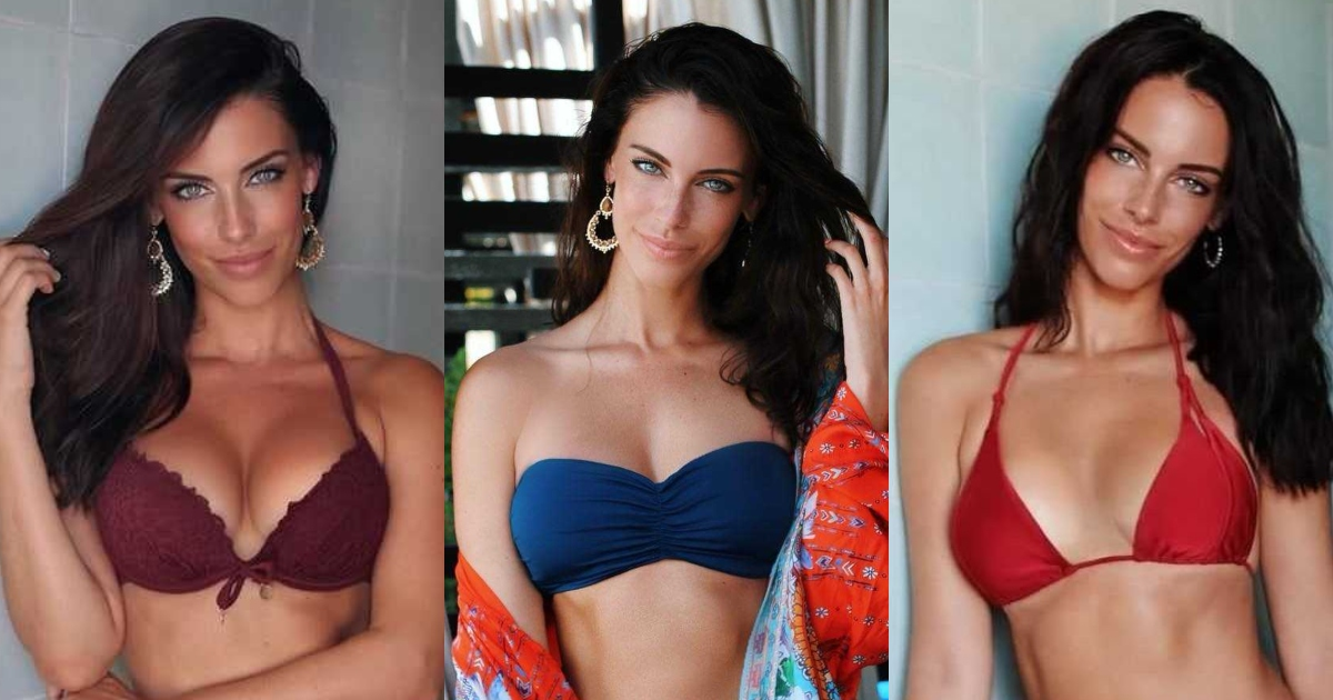 61 Hottest Jessica Lowndes Boobs Pictures Expose Her Perfect Cleavage