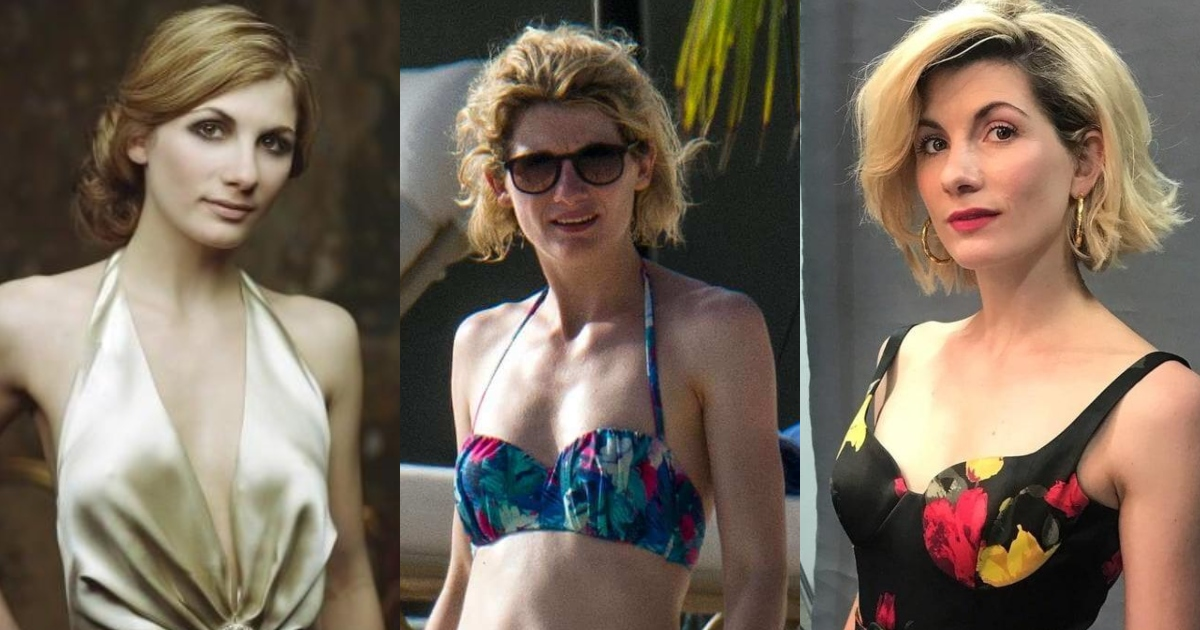 61 Hottest Jodie Whittaker Boobs Pictures Spectacularly Tantalizing Tits