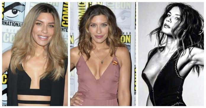 61 Hottest Juliana Harkavy Boobs Pictures Are A Perfect Fit To Make Her A Hottie Hit