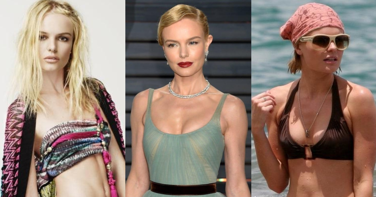 61 Hottest Kate Bosworth Boobs Pictures Will Tempt You To Hug Her Tightly