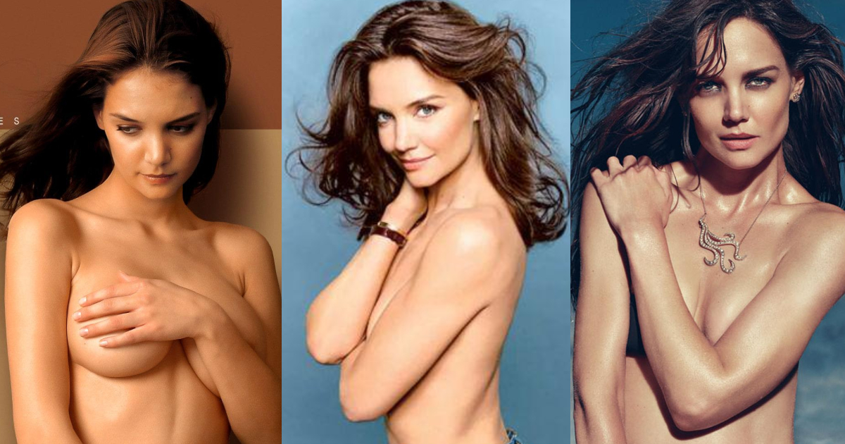 61 Hottest Katie Holmes Boobs Pictures Are As Tight As Can Be