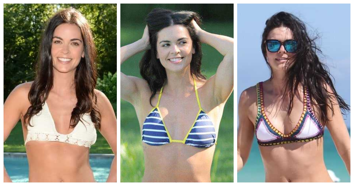 61 Hottest Katie Lee Boobs Pictures Are As Tight As Can Be