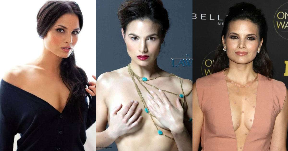 61 Hottest Katrina Law Boobs Pictures Expose Her Perfect Cleavage