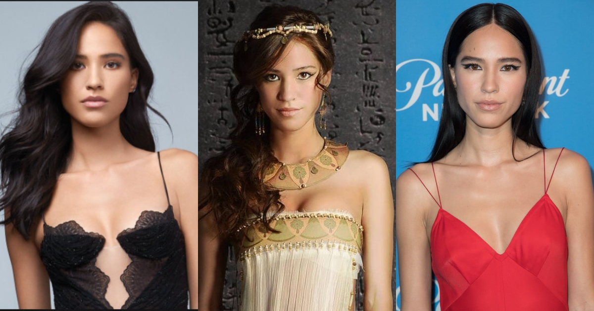 61 Hottest Kelsey Chow Boobs Pictures Are Jaw-Dropping And Quite The Looker