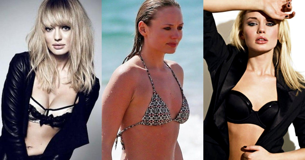 61 Hottest Laura Haddock Boobs Pictures That Are Ravishingly Revealing