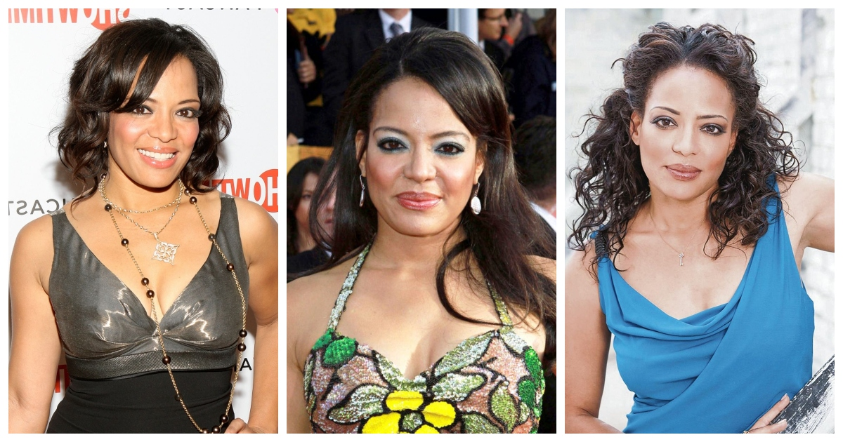 61 Hottest Lauren Vélez Boobs Pictures Will Tempt You To Hug Her Tightly